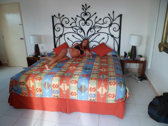 Oasis Palm: habitacion