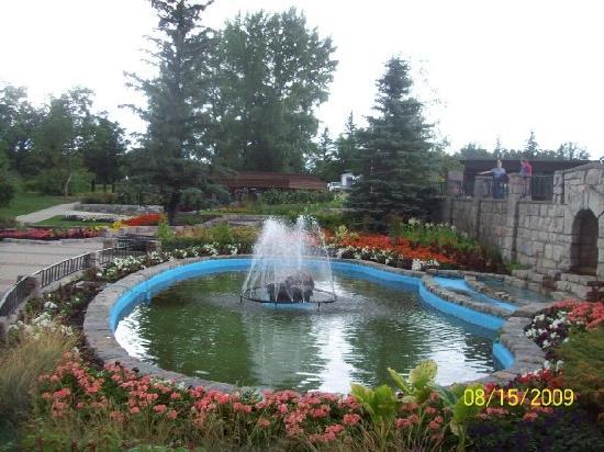 Gardens picture of international peace garden dunseith tripadvisor for International peace gardens north dakota