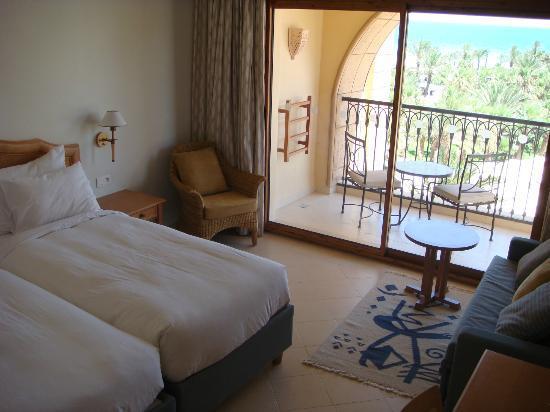 Movenpick Resort & Marine Spa Sousse : Номер2