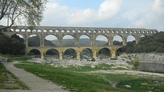 Provence Reservation Day Tours : Pont du Gard