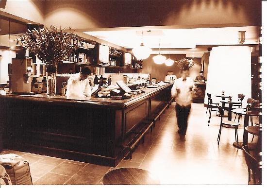 Il Panino : A Classic Place