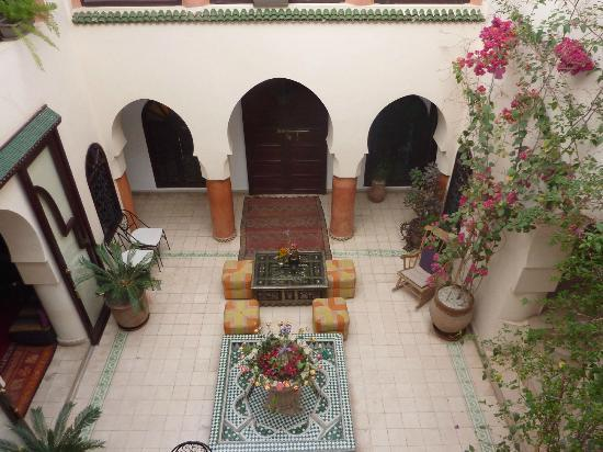 Riad Maison Belbaraka: le riad