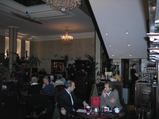 Bewleys Tea Room Dublin