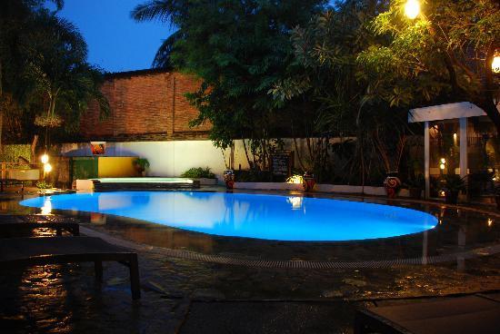 Pinjalo Resort Villas: Pinjalo