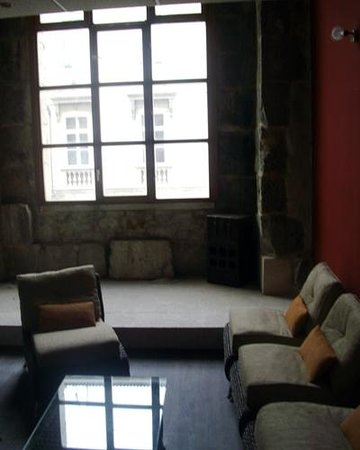 Diocletian Palace Experience: common room