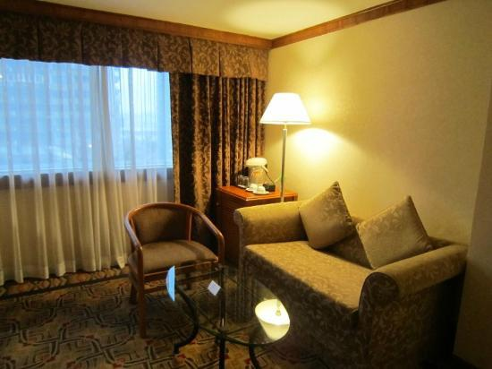 Hotel Sintra: シントラ 部屋