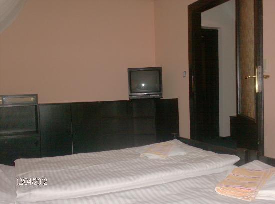 Hotel CB Royal