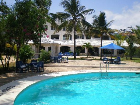 Blue Marlin Sporting Resort: relax an adventures!