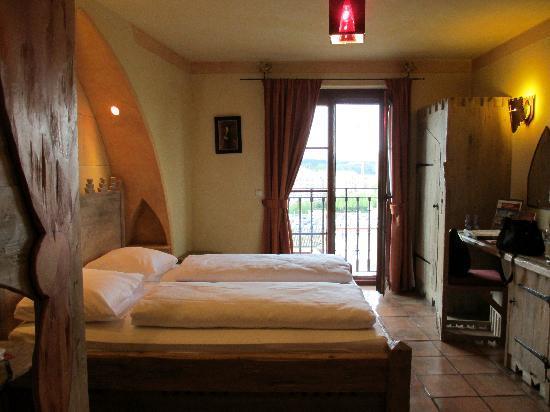 """Hotel """"Castillo Alcazar"""" Europa-Park: Room"""