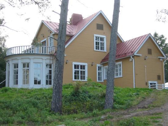 Ravintola Solvik: Restaurant Solvik