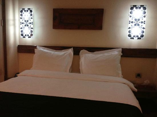 Taxim Suites : Comoda