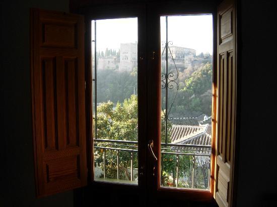 Las-Tres-Terrazas: par notre fenêtre 2