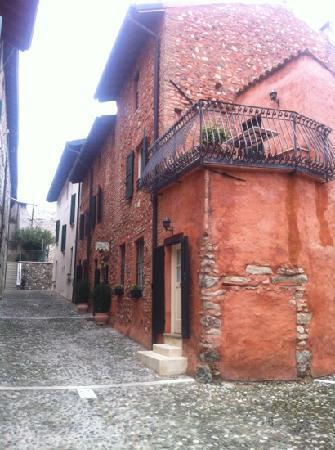 Casa In Castello Maison de Charme B&B: Casa