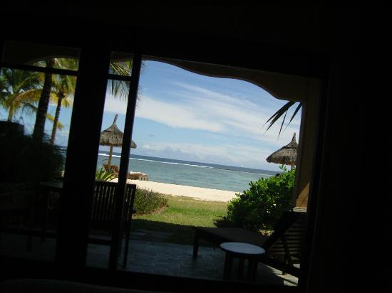 Shanti Maurice A Nira Resort: 5m zum Strand 15m zum Wasser