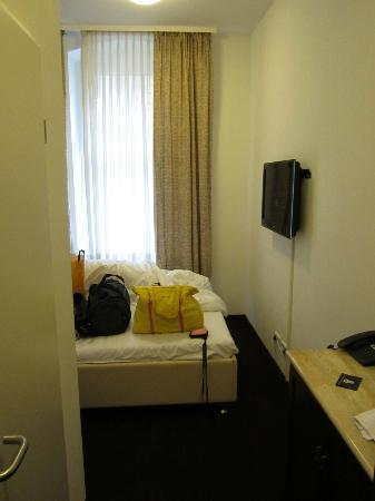 Hotel Prens Berlin : Zimmer