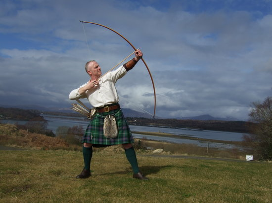 Bed And Breakfast Archery Scotland