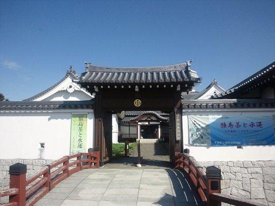 Chiba Sekiyado Castle Museum