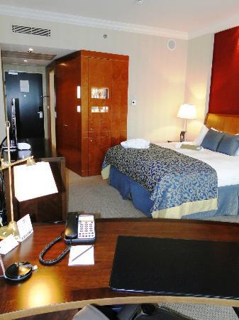 InterContinental Hotel Warsaw