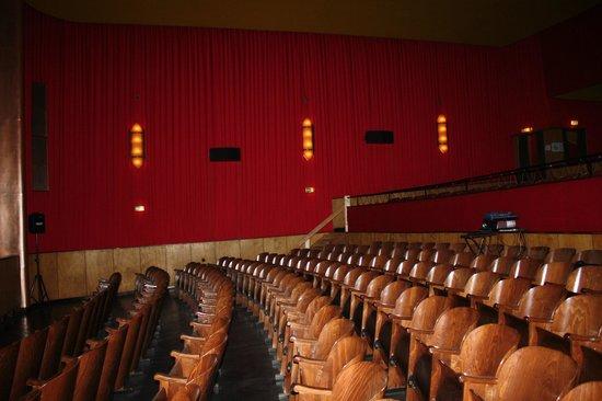 Goli Theater