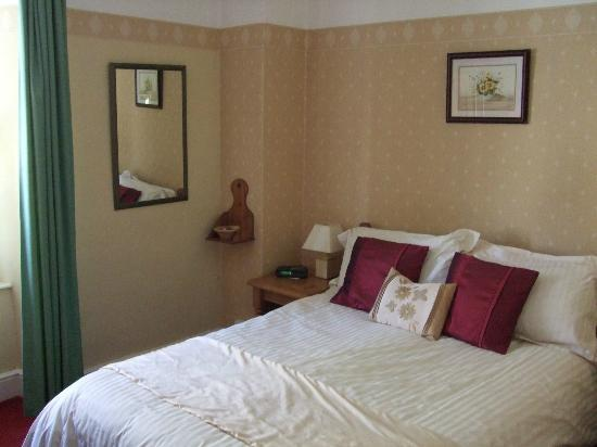 Exmoor House Room