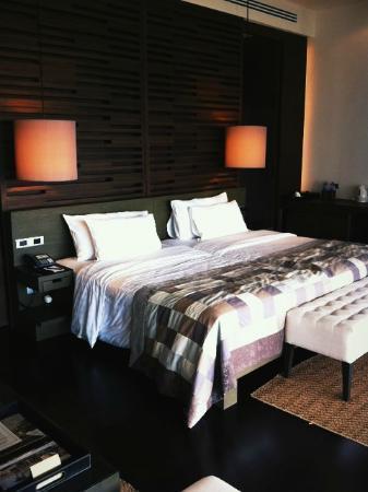 Cape Nidhra: Bedroom