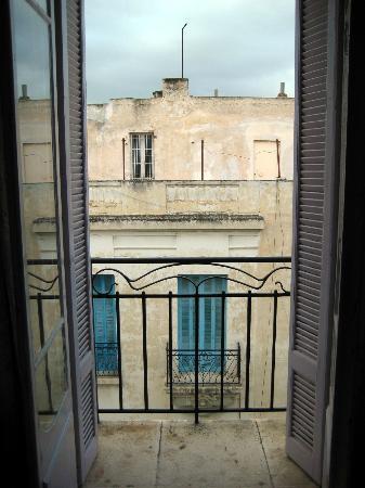 Grand Hotel de France: Ein Muss: Der dritte Stock: Der Himmel auf Augenhöhe