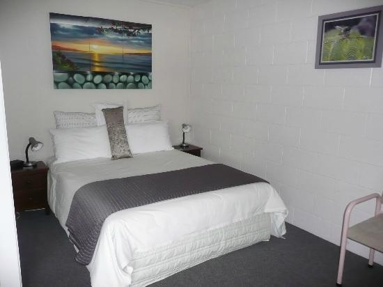 Whangaroa Lodge Motel: Unit One