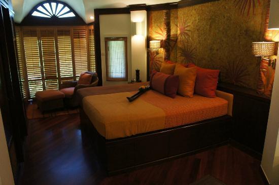 Rayavadee Resort: Bedroom