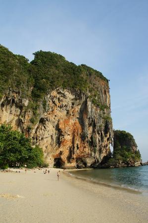 Rayavadee Resort: Phra Nang Beach