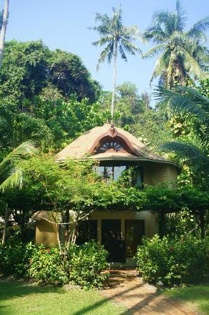 Rayavadee Resort: Our Pavilion