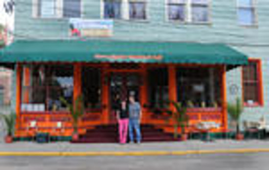 TownSquare Cafe & Restaurant