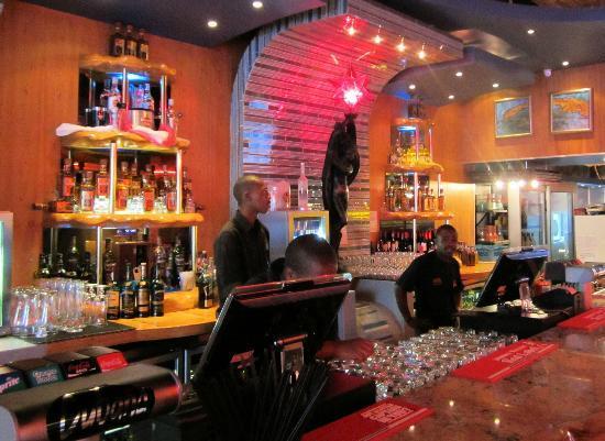 South Keys Restaurants