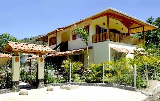 Costa Riki Apartments: Costa Ricky
