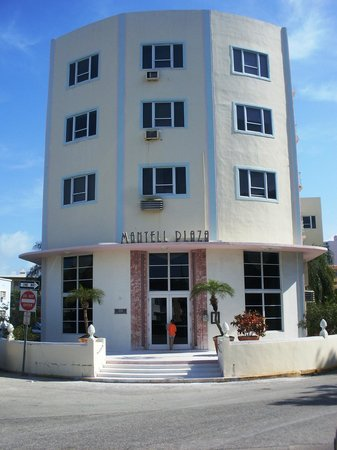 Photo of The Mantell Plaza Miami Beach