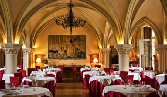 Hotel Des Haras Cernay La Ville