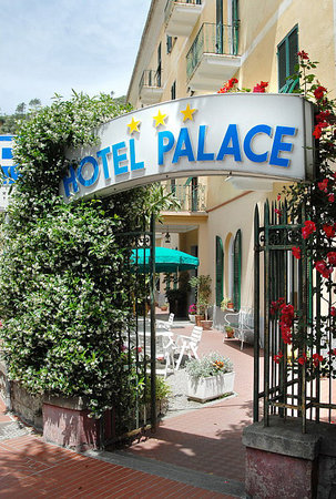 Photo of Hotel Palace Levanto