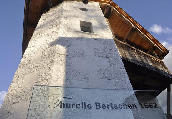 B&B Thurelle Bertschen