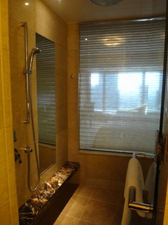 Wet Area Picture Of Shangri La Hotel Tokyo Chiyoda