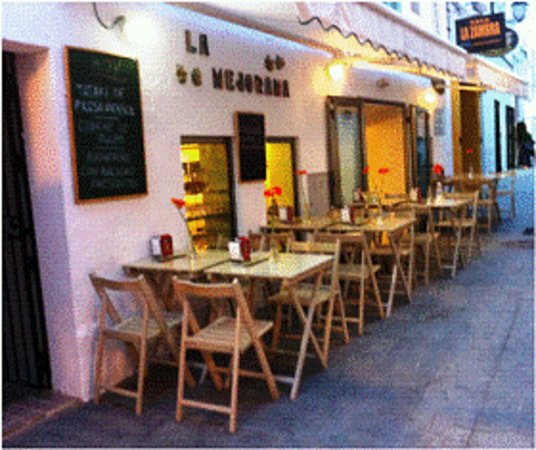 La Azotea de la Mejorana: getlstd_property_photo