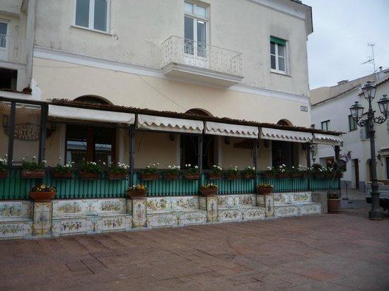 Ristorante Pizzeria Materita Anacapri