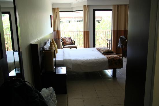 Panwa Boutique Beach Resort: Room