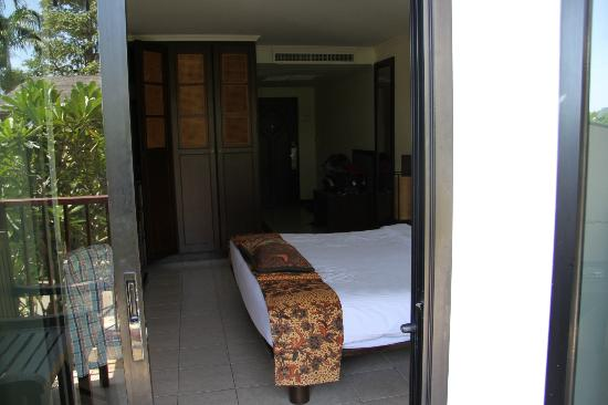 Panwa Beach Resort, Phuket: Room