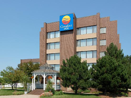 Quality Inn & Suites: Comfort Inn of Orland Park