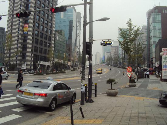 Photo of Hotel La Mir Seoul