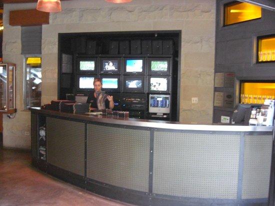 Foto de Yard House Restaurant