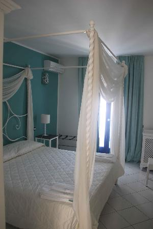 Hotel Cutimare: cutimare room