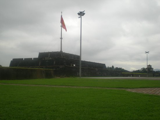 The Flag Tower