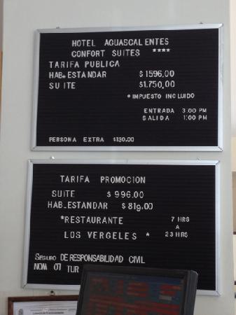 Hotel Aguascalientes : un robo
