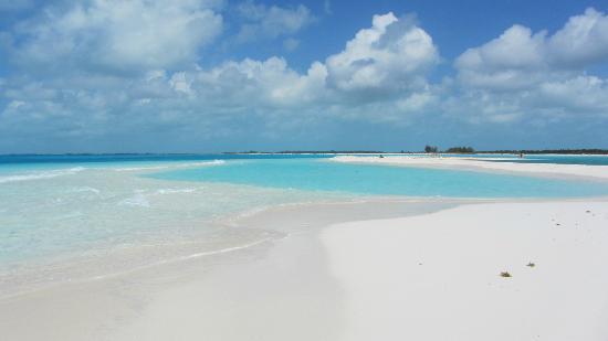 Playa Paraiso Paraíso