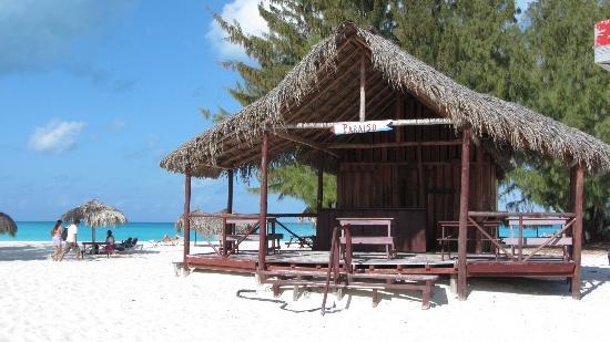 Playa Paraiso: Paraíso